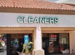 A Plus Cleaners Escrow Closed